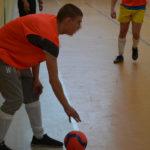 Турнир по футболу среди Центров Реаблитации